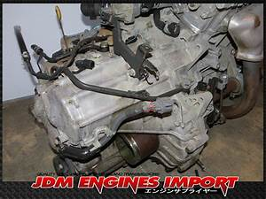 B7ta 4 Speed Automatic Transmission For 1999