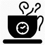 Icon Rest Break Coffee Icons Editor Open