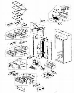 Kenmore Pro Refrigerator Refrigerator Room Parts