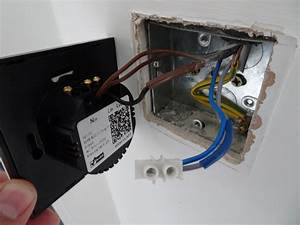 Smart Light Switch Wiring  Great Dual Light Switch Wiring