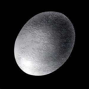 Facts About Haumea | 8 Planets