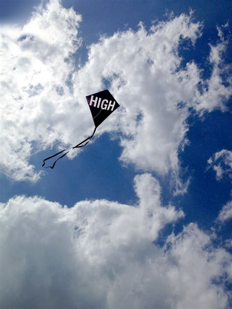 The World's Best Ever — HIGH Kite