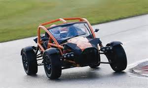 car with no doors review of the supercharged ariel nomad with 290bhp