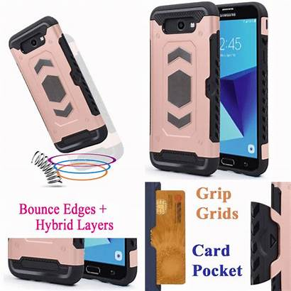 Phone Prime Case Slim On7 J7 Edges