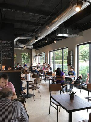 I went to host a business meeting and upon arrival we were immediately allowed. Ascension Coffee - 178 Photos & 158 Reviews - Coffee & Tea - 14131 Midway Rd, Addison, TX ...