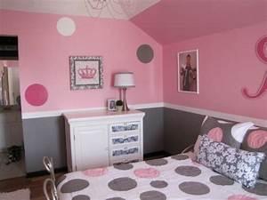 Kinderzimmer Rosa Grau : 100 faszinierende rosa schlafzimmer ~ Orissabook.com Haus und Dekorationen