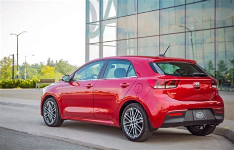 2019 Kia Rio Review, Price, And Release Date Efficient