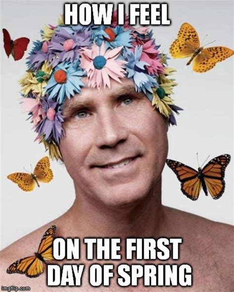 First Day Of Spring Meme - first day of spring 2017 best funny memes heavy com page 5