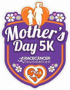 RaceMenu - Mother's Day 5K