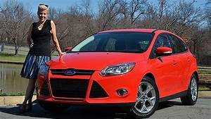 Ford Focus 2012 Test Drive & Car Review by RoadflyTV with ...