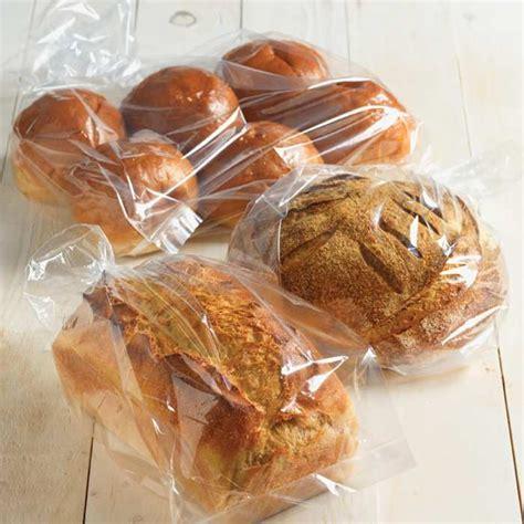 Single Bread Bags