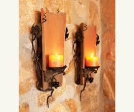 antique tuscan tile sconces traditional wall sconces by napa style