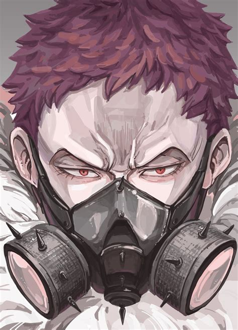 charlotte katakuri wallpapers wallpaper cave
