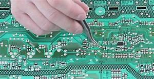 Sharp Tv Circuit Board Diagrams  Schematics  Pdf Service