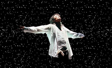 michael returns   hologram michael jackson world network
