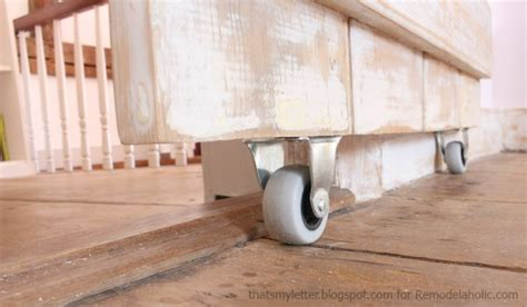 remodelaholic diy sliding barn door inexpensive hardware