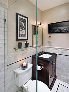 Sophisticated, Bathroom, Designs