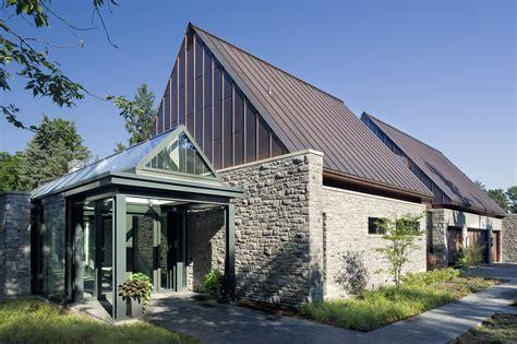 299 Soper Place  Barry J Hobin + Associates Architects