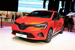 Turbo Clio 3 : 2020 renault clio brings new 1 0 tce and 1 3 tce turbo engines autoevolution ~ Mglfilm.com Idées de Décoration