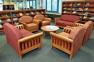 Library, Furniture, Shelving, U0026, Bookcases