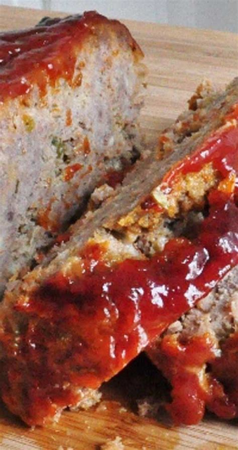how does it take to cook meatloaf little b s meatloaf flavorite