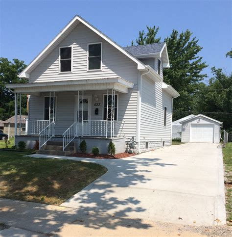 3 Bedroom Houses For Rent In Fort Wayne Indiana by 623 Kenwood Avenue Fort Wayne In 46805 For Rent In