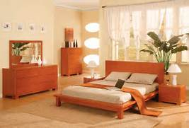 Bedroom Furniture Images The Seville Cherry Platform Bedroom Furniture Set By Furniture Fx