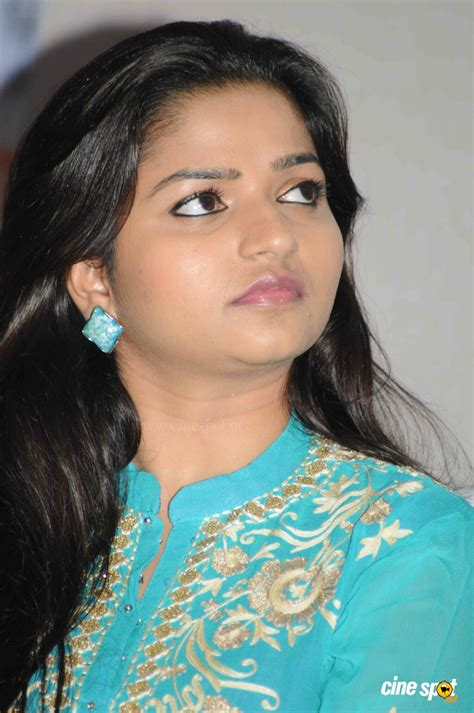 Actress Nithya Ram Photos 1