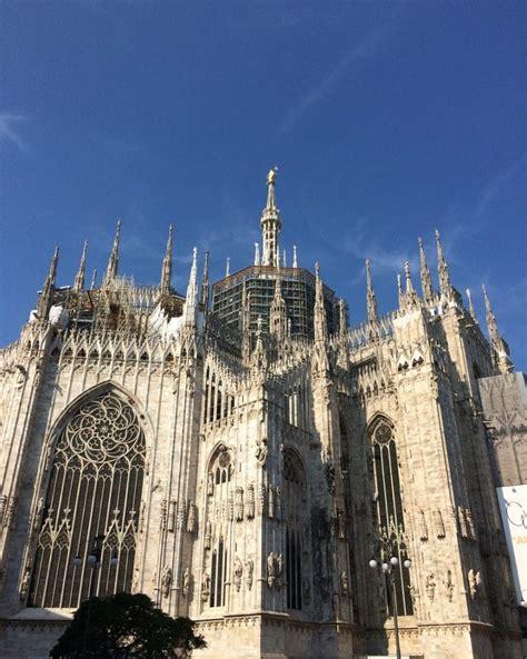 Milan Italy Gluten Free