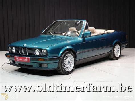 classic  bmw   cabrio  sale dyler