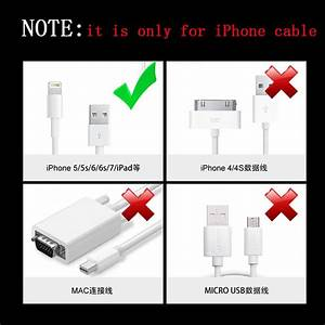 Iphone Cable Wire Diagram