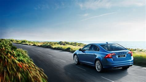 volvo cars ireland