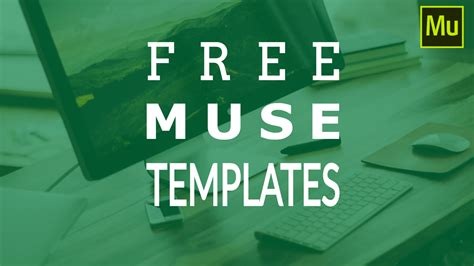 Muse Templates Free Where Can I Get Free Adobe Muse Templates Responsive