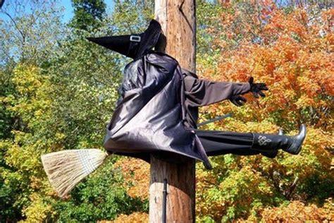 12 last minute super scary diy outdoor halloween