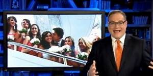 Bride And Father Of Groom Contradict Levant's Take On ...
