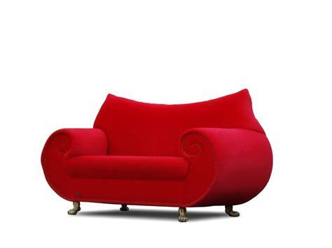 Bretz Sofa Gebraucht by Bretz Sofa Zweisitzer Gaudi Gebraucht Rot