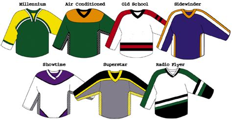 Hockey Jerseys Direct - A complete selection of blank NHL ...