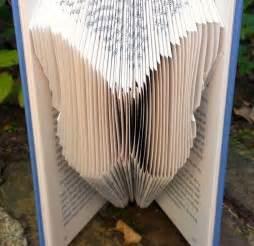Book Folding Pattern Butterfly Free