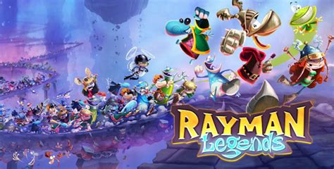 unlock  rayman legends costumes