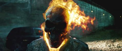 Face Of The Fan Ghost Rider Spirit Of Vengeance Contest