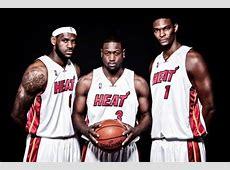Miami Heat Team History Sports Team History