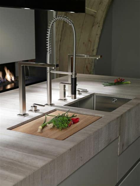 Granitplatten Für Küche k 252 cheninsel dunstabzugshaube design