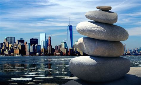kostenlose bild stadtbild meditation meer entspannung