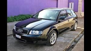 Audi A4 B6 Getränkehalter : audi a4 b6 3 0 v6 quattro 220hp black youtube ~ Kayakingforconservation.com Haus und Dekorationen