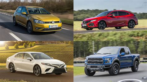 Revealed The Biggest Car Brands In The World 2017