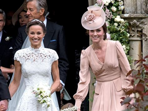 Pippa Middleton wedding: See photos from her ceremony   EW.com