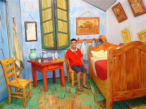 la chambre de gogh dans la chambre de gogh in gogh 39 s bedroom