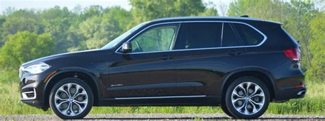 Bmw X7 Seven-seater Suv Spotted Testing