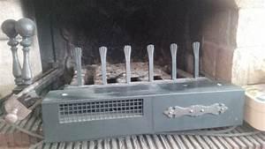 Recuperateur Chaleur Cheminée : cheminee foyer ouvert recuperateur de chaleur ~ Premium-room.com Idées de Décoration
