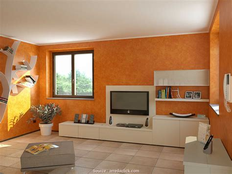soggiorno arancione soggiorno divano arancione modesto xx secolo pezzi di